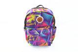 Lespack 여행을%s 다채로운 인쇄 책가방, 학교, 스포츠