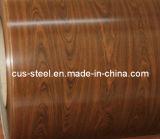 PPGI가 Pre-Painted 직류 전기를 통한 코일 Iron/PPGI/Large 주식에 의하여 감긴다