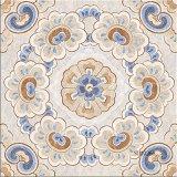 Marmor glasig-glänzende voll keramische Bodenbelag-Polierfliese