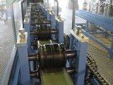 Leistungsfähigkeits-beste Qualitätszaun-Pfosten-Rolle, die Maschine bildet