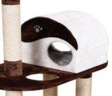 Nuovo albero durevole di Scratcher del gatto di disegno (KG0008)