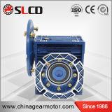 기계를 위한 Wj (NMRV) 시리즈 구렁 샤프트 벌레 맞물림 변속기
