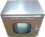 Klc 통행 Thrus 약제를 위한 상자/220V 청정실 통행 상자