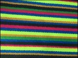 Oxford 900d barre le tissu de polyester d'impression