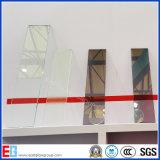 precios de la ventana de cristal del vidrio/placa de la lumbrera de 4m m 5m m 6m m Mistlite Nashiji