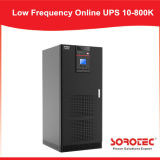 UPS in linea a bassa frequenza Gp9335c 120-800kVA di 3pH in/3pH fuori
