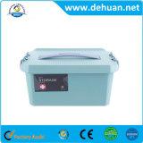 Резцовая коробка хранения микстуры горячего сбывания пластичная для домочадца