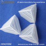 Qinuo Berufsfabrik-Plastikeckschoner mit Qualität