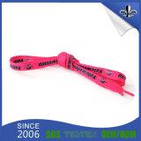 Best Selling elevada quantidade Shoelace colorido personalizado para o comércio por grosso