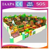 2016 neues Kind-Spielplatz-Gerät InnenPalyground