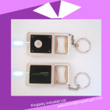 Personalizado Llavero LED / Llavero para Promocional (KLK-002)