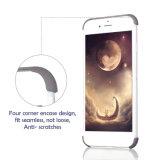 iPhone 7 аргументы за сотового телефона PC полного тела 360 градусов защитное ультра тонкое трудное добавочное