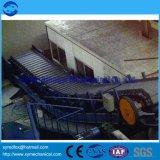 Linea di produzione della scheda del cemento della fibra - 1 milione metri quadri di uscita annuale