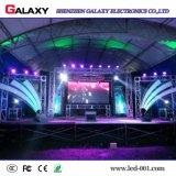 Het populaire Volledige LEIDENE van de Huur van de Kleur Binnen VideoScherm voor toont het Overleg van de Conferentie van het Stadium