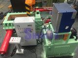 Prensa de empacotamento hidráulica automática do aço inoxidável (bala do push-out)