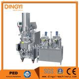 Omogeneizzatore d'emulsione del miscelatore dell'unguento della lozione dei capelli di colore di vuoto crema del laboratorio (ZRJ-10-D)