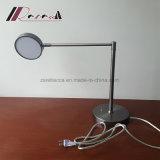 최신 판매 돌릴수 있는 램프 헤드 LED 테이블 램프는 를 위한 눈을 보호한다