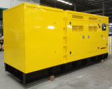 Diesel Gensets de Cummins Engine