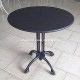 (SP-CT835) Комплект мебели Starbucks таблицы стула кафа напольный используемый алюминиевый