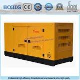 Preços Diesel elétricos automáticos do gerador do controlador 63kVA 50kw