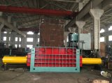 Y81-400 de la ferraille Machine de la ramasseuse-presse