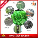 De Fabrikant die van China de Kunstmatige Tegel van het Gras met elkaar verbinden met Lage Prijs