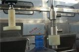Materiale da otturazione del barilotto dell'acqua di disegno 19L e macchina unici di sigillamento