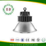 lâmpada elevada do teto da facilidade de armazém do louro da fábrica do diodo emissor de luz 100W