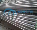 Tubo de acero de la precisión inconsútil St35 para los cilindros hidráulicos