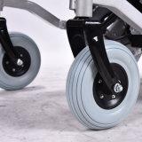 Кресло-коляска силы батареи лития утюга складывая электрическая