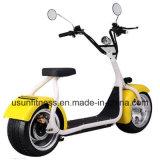 Мотоцикл 6000W EEC Approved взрослый электрический с рядом 120km