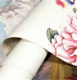 Stampa solvibile della tela di canapa di arte di stampa di Eco Digital per esterno