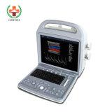 Sy-A027 Cheap portable 2D/échographie Doppler couleur 3D scanner pour la gynécologie
