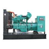 공장 직매 Yuchai 엔진 30kw /37.5kVA 물에 의하여 냉각되는 디젤 엔진 발전기
