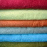 Polyester Tissu en daim