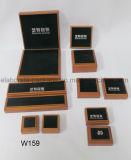 Nuovo commercio all'ingrosso del legno su ordinazione del contenitore di monili dell'imballaggio
