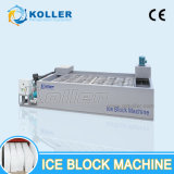 産業セリウムの公認のアイスキャンディー機械シリーズ(1ton/dayへの30tons/day) (MBシリーズ)