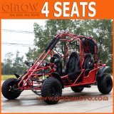 Automatischer Düne-Buggy der EPA 4 Sitz170cc 200cc, Buggy