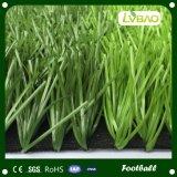 Трава пряжи моноволокна W-Формы искусственная для футбольного поля
