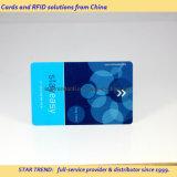 ホテルのカードPVC鍵カードのカード