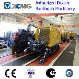 XCMG Xz400のCummins Engineが付いている水平の方向鋭い機械(HDD機械)