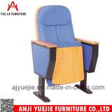 Audiitorium 착석 강당 의자 Yj1606r를 접히는 금속