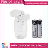 Вентилятор дешевого выдвиженческого подарка миниый пластичный ручной