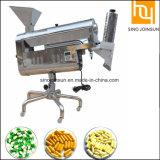 Machine de découpe de polissage pour capsule/comprimé