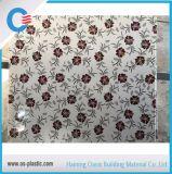 Хорошие панели потолка PVC прямой связи с розничной торговлей фабрики плитки потолка цены 60cm