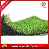 Decoración del jardín del hogar Alfombra verde natural de la hierba falsa al aire libre