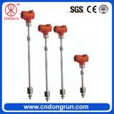 China hizo Drcm-99 Magnetostrictive Sensor de nivel de combustible/Indicador Indicador de nivel Magnetostrictive explosión