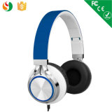 Stylish Stereo Wired Mobile Phone Music Headphone