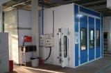 Bewegliches industrielles durch Wasser übertragenes Lack-Systems-Automobilspray-Stand