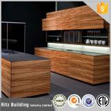 コーヒーカラー台所家具熱販売PVC食器棚